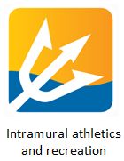 Intramural athletics and recreation