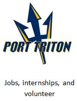 Jobs, internships, and volunteer